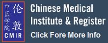 Chinese Medical Register