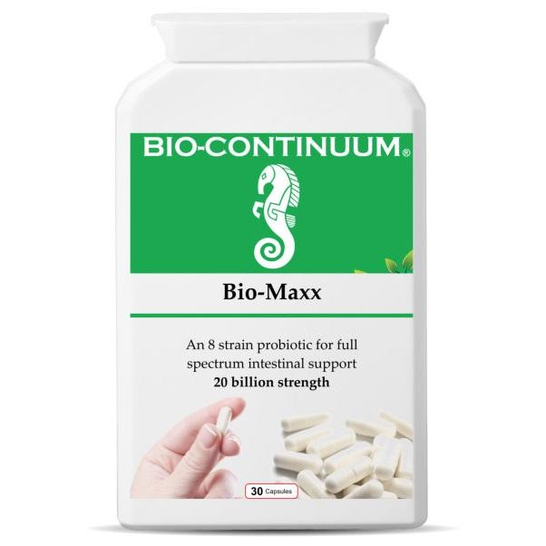 Bio Maxx